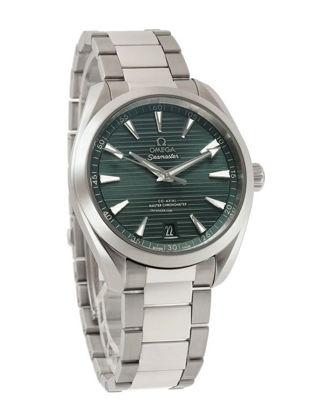 Omega Seamaster Aqua Terra 150M Co‑Axial Master Chronometer 41 mm 220.10.41.21.10.001