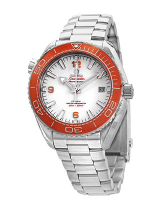 Omega Planet Ocean 600 m Co‑Axial Master Chronometer 43.5 mm 215.30.44.21.04.001