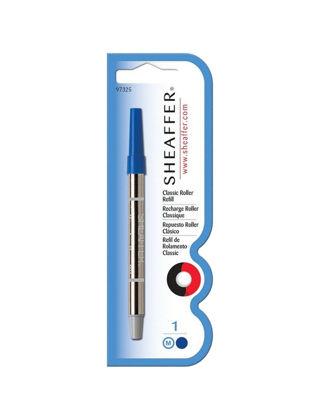 Sheaffer 97325 Roller Kalem Refil Mavi Tekli Blister THS9732500000A