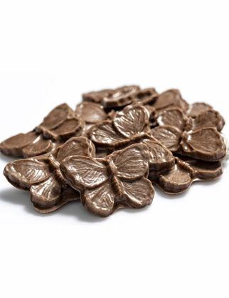 Butterfly Madlen Kahveli %33 Sütlü Kelebek Çikolata 100 gr BCFSTVZ8