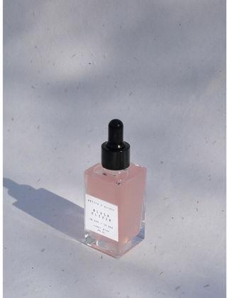Abtira Garden Blush Elixir - 5% AHA + 5% BHA Güçlü Aydınlatıcı ve Leke Karşıtı İksir BE-GL40