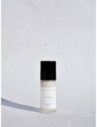 Abtira Garden Fresh Doğal Deodorant - Yağsız ve Karbonatsız F-D