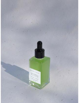 Abtira Garden Herbal Elixir 2% HA + 2% AA - Nazik Aydınlatıcı ve Leke Karşıtı İksir HE-GL40