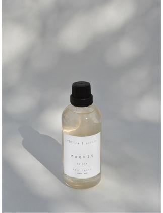Abtira Garden Maquis Yeni Formül Güçlü + Parlak Saç için Maki Saç Toniği %5 AHA M-H