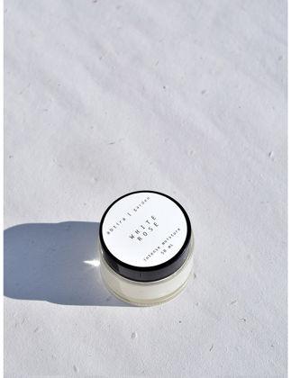 Abtira Garden White Rose Yoğun Nemlendirici Krem Retinol ile WC-C