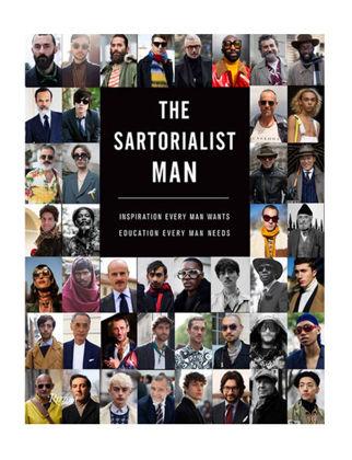 Rizzoli The Sartorialist: Man 9780847864195