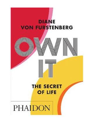 Phaidon Own It: The Secret To Life 9781838662226