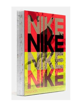 Phaidon Nike: Better İs Temporary 9781838660512