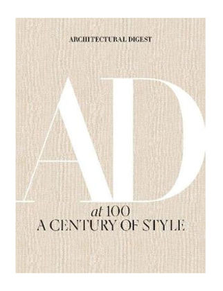 Phaidon Architectural Digest At 100 9781419733338
