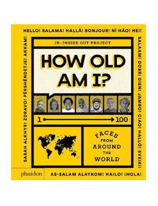 Phaidon How Old Am I? 9781838661588