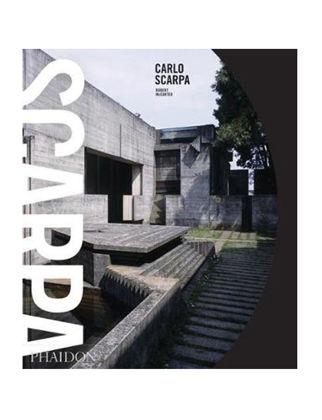 Phaidon Carlo Scarpa 9781838662929