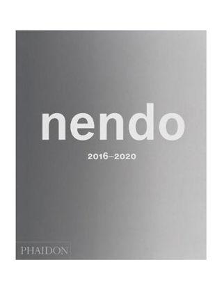 Phaidon Nendo: 2016-2020 9781838661915