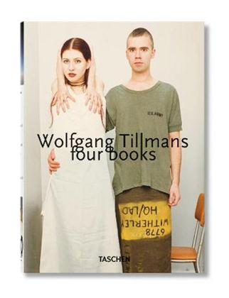 Taschen Wolfgang Tillmans. Four Books 9783836582537