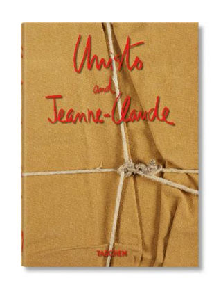 Taschen Christo And Jeanne-Claude. 40Th Anniversary Edition 9783836580779