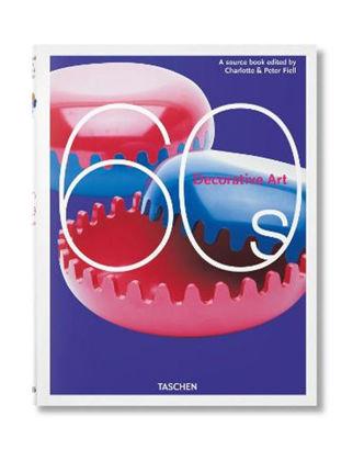 Taschen Decorative Art 1960S 9783836584463