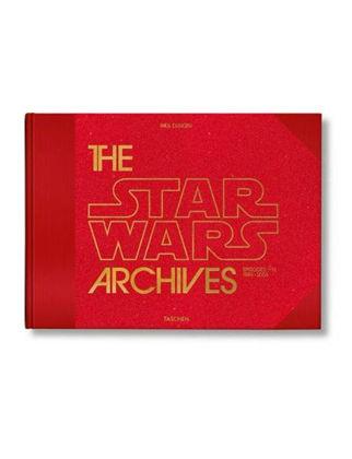 Taschen The Star Wars Archives. 1999–2005 9783836563444