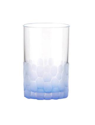 Accract Petek Dekorlu 4'lü Kahve Yanı Bardağı HNC-0805-M