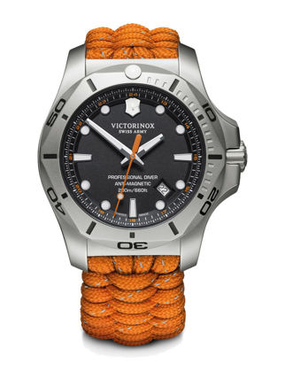 Victorinox Swiss Army Inox Professional Diver VS 241845