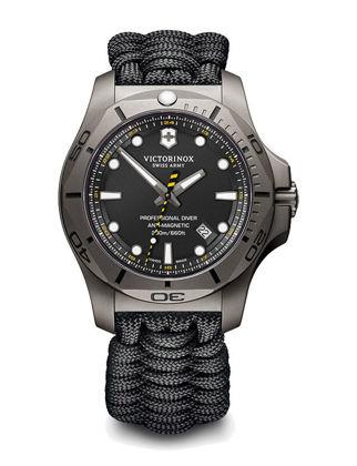 Victorinox Swiss Army I.N.O.X. Professional Diver Titanyum VS 241812