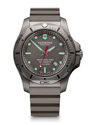 Victorinox Swiss Army I.N.O.X. Professional Diver Titanyum VS 241810