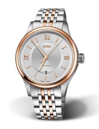 Oris Classic Date 01 733 7719 4371-07 8 20 12