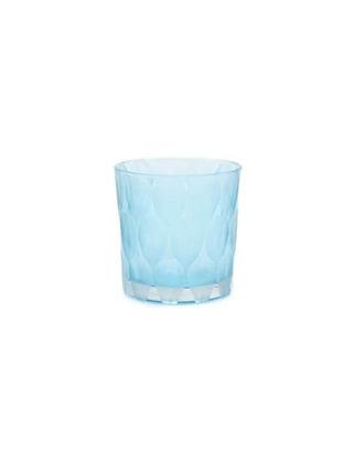 Accract Blue Chry Büyük Vazo BLUE CHRY-1011