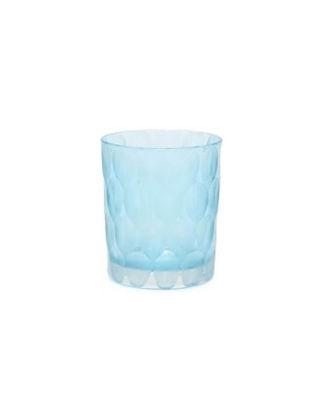 Accract Blue Chry Küçük Vazo BLUE CHRY-0911