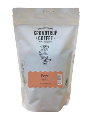 Kronotrop Peru Huabal 250 gr Çekirdek Kahve 8681672010614