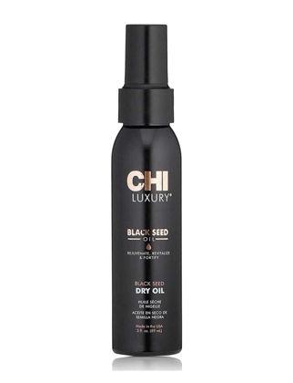 Chi Luxury Black Seed Oil Kuru Yağ 633911788189