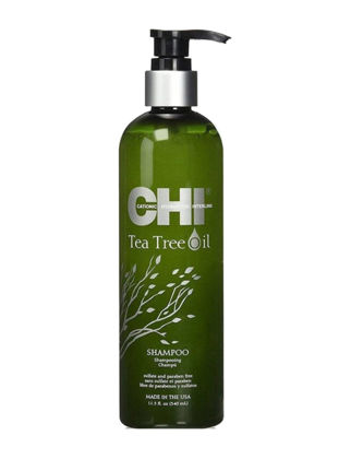 Chi Çay Ağacı Yağlı Şampuan 633911762776