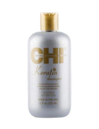 Chi Keratin Şampuanı 633911728857