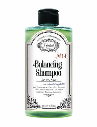 Rosece Dengeleyici Şampuan / Yağlı Saçlar için R19