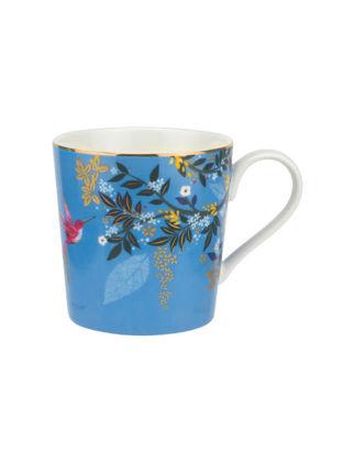 Royal Worcester Chelsea Mug Açık Mavi Sara Miller RW.SMCLB.78914-XG