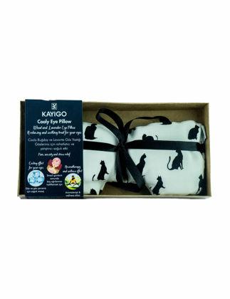 Kayigo Cooly Göz Yastığı Beyaz KYG-E400