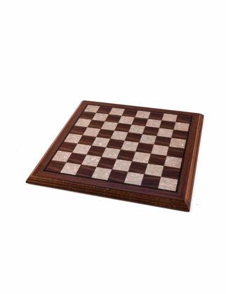 Helena Wood Art Flat Simple Satranç Altı 2677.WAL