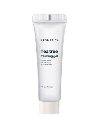 Aromatica Çay Ağacı Özlü Yatıştırıcı Jel 50 ml ARM-DNC-06-S-N