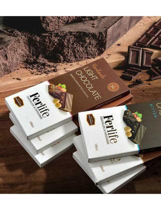 Ferlife Tablet Çikolata (6'lı 100'er gr) 9100010002009