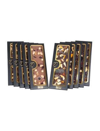 Ferlife Gurme Çikolata Bahçesi 180 gr 10'lu 52654521408