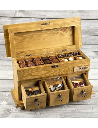 Ferlife Rustik Çikolata Konsolu 5265452140068