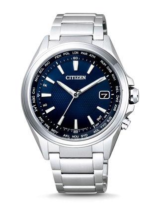 Citizen Radio Controlled CB1070-56L