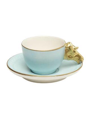 Villari Horse Kahve Fincanı 0001276-219
