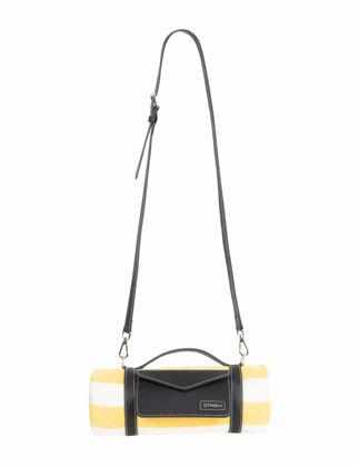 Otrera Towel Bag Siyah Çanta TWLBG-155