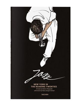 Taschen Jazz. New York in the Roaring Twenties 9783836584715