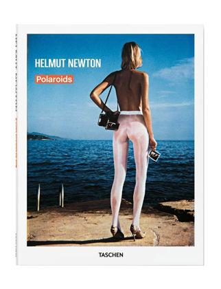 Taschen Helmut Newton. Polaroids 9783836528863