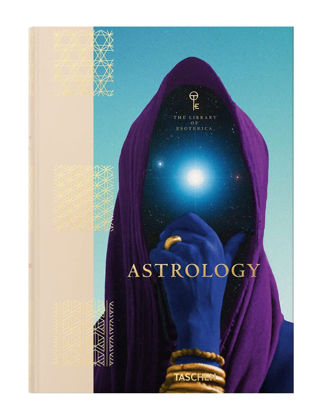 Taschen Astrology. The Library of Esoterica 9783836579889