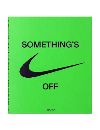 Taschen Virgil Abloh. Nike. ICONS 9783836585095