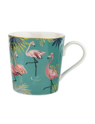 Portmeirion Tahiti Kupa-Flamingo RW.SMTF.78914-XG