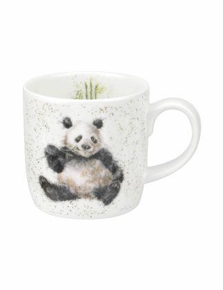 Royal Worcester Panda Kupa RW.MMOF.5629-XT