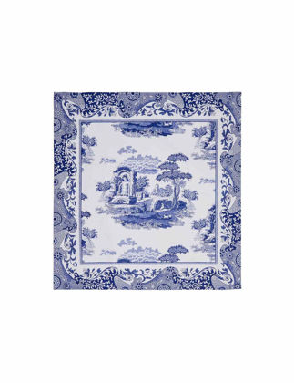 Spode Blue Italian 4'lü Peçete Seti RW.X0015078337