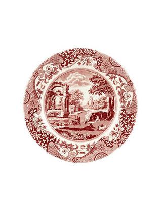 Spode Cranberry Italian 20 cm Pasta Tabağı RW.CRI.0140